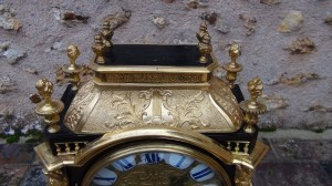 Pendule religieuse Gribelin- Broc-Chic®