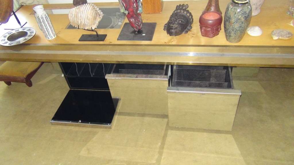 Table basse vers 1970 -  Broc-Chic®