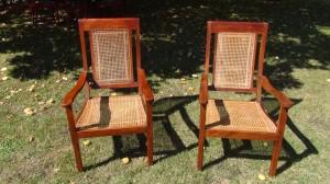 fauteuils cannés- Broc-Chic®