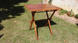 table pliante- Broc-Chic®