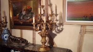 Flambeau italien -  Broc-Chic®